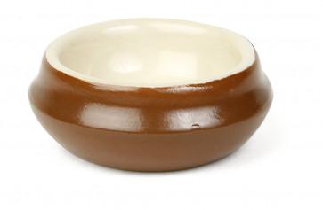 Smörkopp 20gr brun/beige