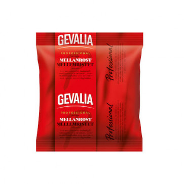 Kaffe Gevalia Aut mell 48x100g