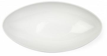Skål oval 32,6x17,8cm