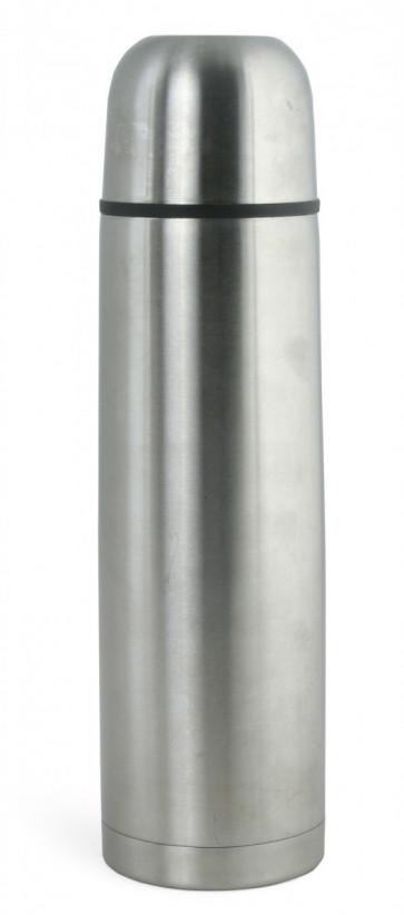 Ståltermos 1,0 L, stål