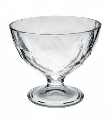 Glass skål 20cl