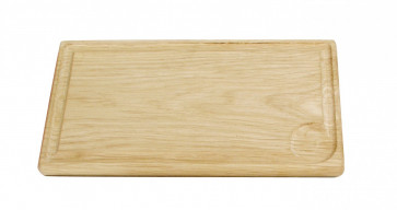 Planksteksbräda 40x21cm