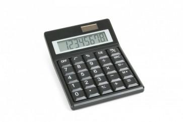 Miniräknare PC-tangent, svart