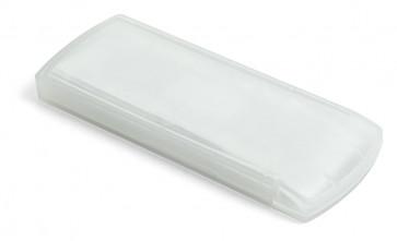 Plåsterkit, vit