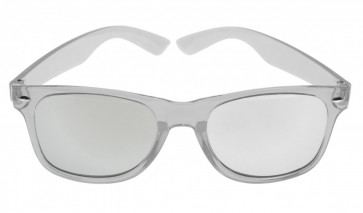 Solglasögon, transparant