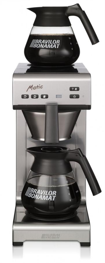 Bonamat Matic 2 Modell 2019