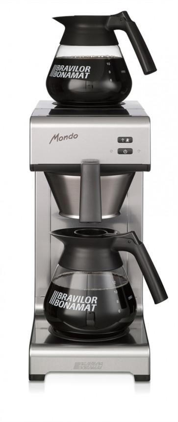 Bonamat Mondo 2 Modell 2017