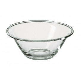 Glasskål  9cm Chef