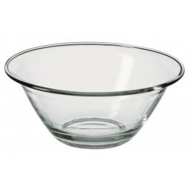 Glasskål 30cm Chef
