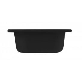 Form Melamin GN 1/6 -65, svart