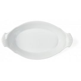 Ägglåda oval 28cm