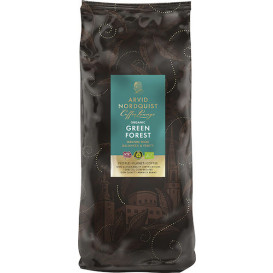 Kaffebönor Green Forest 6X1Kg