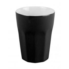 Mugg Bologna 30cl, svart