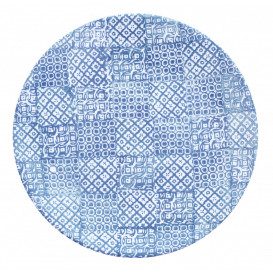 Tallrik Minerva Ø27,5cm, blå