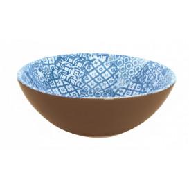 Skål Minerva Ø18cm, blå