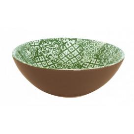 Skål Minerva Ø18cm, grön