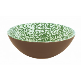 Skål Vesta Ø18cm, grön