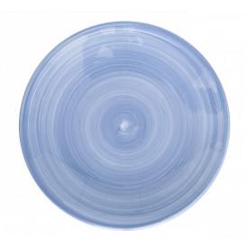 Tallrik Ceres Ø22cm, blå