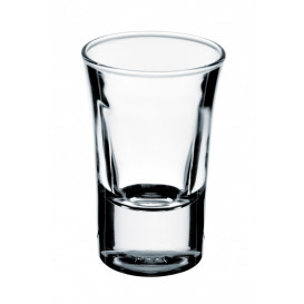 Shotglas 3,4cl Hot shot
