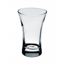 Shotglas 7cl Hot shot