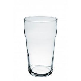 Ölglas 34cl Nonic