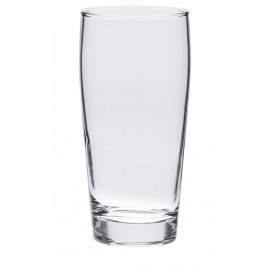 Ölglas 40 cl Willi Becher