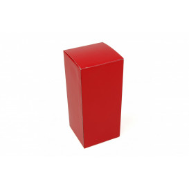 CONTIGO BOX, röd, inkl. packni