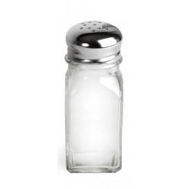 Salt & Pepparströare