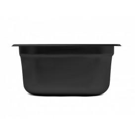 GN kantin 1/2-150, svart