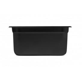 GN kantin 1/3-150, svart