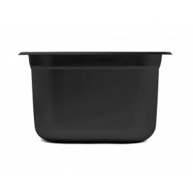 GN kantin 1/4-150, svart