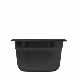 GN kantin 1/6-100, svart