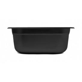 GN kantin 1/9-100, svart