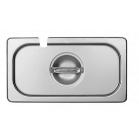 GN lock 1/3, uttag för ösa