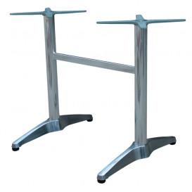 Bordsstativ, till 110x70cm, aluminium