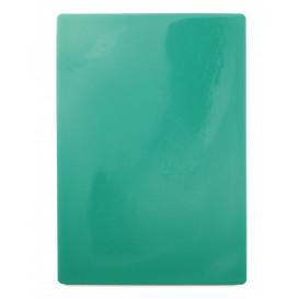 Skärbräda 49,5x35cm, grön