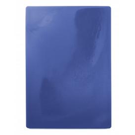 Skärbräda 49,5x35cm, blå