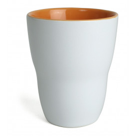 Mugg Eos, orange