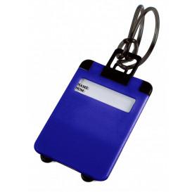 Bagagebricka väska, blå