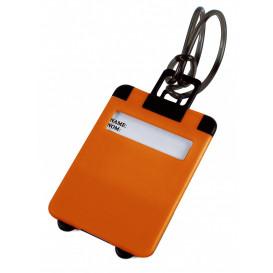 Bagagebricka väska, orange