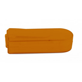 Minipenna, orange