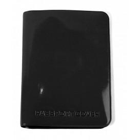 Passfodral, svart