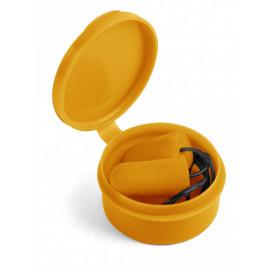 Öronproppar, orange