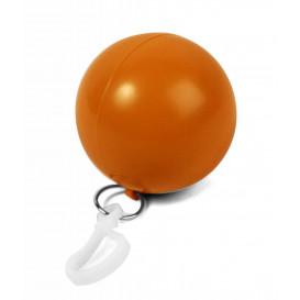 Ponchoboll, orange