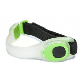 LED ljus band, grön
