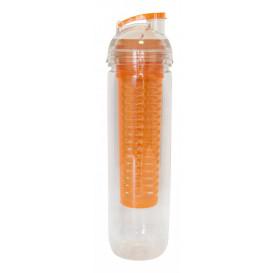 Vattenflaska, orange