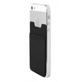 Mobile pouch, svart