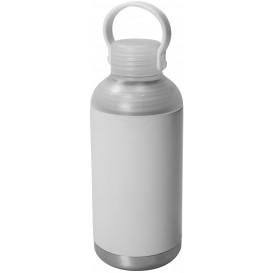 Ståltermos Flaska 0,55 L Vit