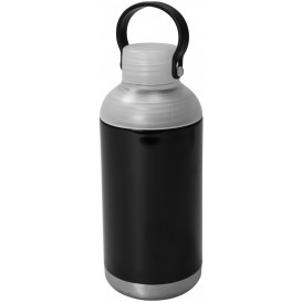 Ståltermos Flaska 0,55 L Svart
