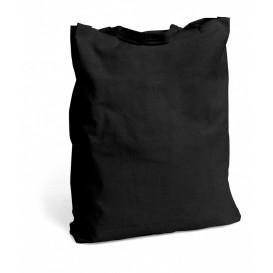 Bomullskasse 250g, svart